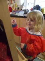 free childcare wigan