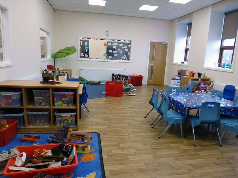 Holly Tree St James Pre-School 2