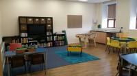 Childrens Nursery - Holly Tree New Building
