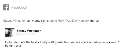 feedback-nursery