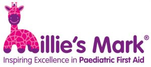 Millies Mark - Inspiring excellence in paediatric first aid